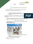 Exame 2 de 2º Eso Lingua Galega Vilalonga