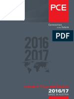 2017 Catalog PCE