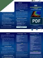 Master SRE Brochure 2015-3