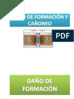 2. Presentacion Daño de Formacion y Canoneo