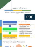 Circulatory Shock.pptx