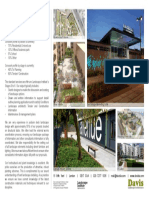 DAVIS Landscape Architecture Company Overview 2017