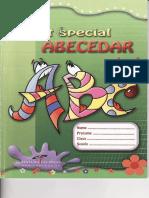 Caiet Special Abecedar Clasa 1