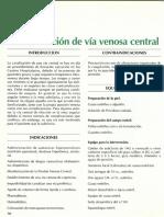 Via venosa central.pdf
