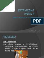 Estrategia-Principio Del Palomar