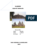 KLIPING Sejarah Indonesia