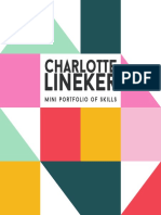 Charlotte Lineker - Industrial Design Portfolio