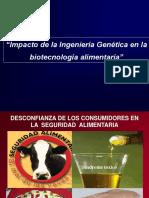Biotecnologia y Genetica