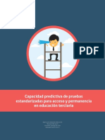 Estudio Capacidad Predictiva Pruebas Estandarizadas