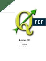 Qgis-0.9.1 User Guide Es
