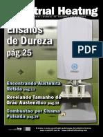 Revista Tratamento Termico 2010