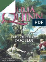 Emailing Julia Quinn Logodnica Ducelui