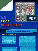 Ética Deontología No 7 Ética de La Virtud 2017 - 20