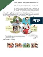 IMPORTANCIA DE LA ACTIVIDAD FISCA PARA EL SISTEMA LOCOMOTOR 4°