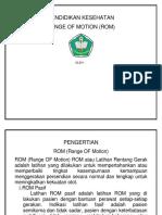 PENDIDIKAN KESEHATAN ROM.docx