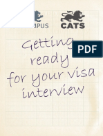 Us Visa Interview Guide