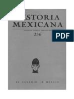 Historia Mexicana 236 Volumen 59 Número 4.pdf