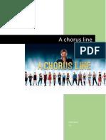 A Chorus Line CKV