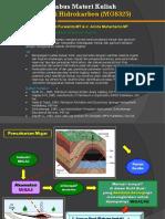 1) Pendahuluan Geologi Migas