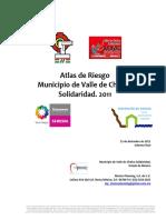 Vr 15122 AR Valle Chalco