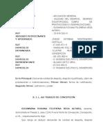 Municipalidad de Concepción I