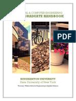 Ece Undergraduate Handbook 10 25 16 Printed