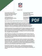 Goodell-Baldwin Letter to Senate Judiciary Committee