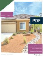 Albuquerque Journal Homestyle 10/13/2017