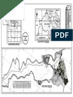 1. Plano de Ubicacion y Localizacion Pichcnaqui