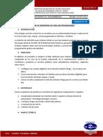 47. Informe de Semáforo de Una Vía Programable