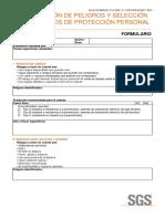 OI-L4-313-SAM(CL)-01-01 Identificacion de Peligros y Seleccion de EPP-Rev01