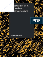TINAJERO Orientalismo en el modernismo.pdf