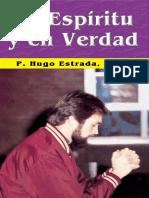 En Espiritu y en Verdad - P. Hugo Estrada.pdf