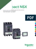Compact NSX - Schneider