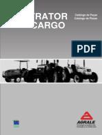Trator Cargo 2ª Edição
