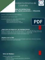 Presentacion Cano