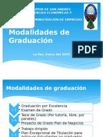 270730741 Modalidades de Graduacion Carrera de Administracion de Empresas Umsa