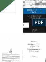 Flávio Tartuce - Direito Civil - Vol. 1 - Lei de Introdução e Parte Geral - 2015