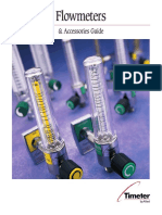 Flowmeters & Accessories