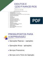 4  Produtos e Serviços Financeiros - 58pg
