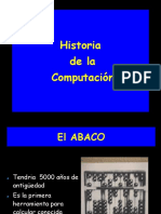 Windows_historia de Las Computadoras