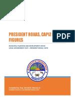 President Roxas Capiz in Figures Draft
