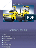 bomag course
