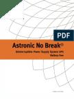 Catalogo Astronic