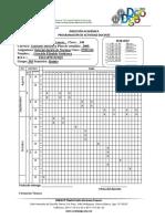 Programación de Actividad Docente INSO 11617 503 ASDI (2)