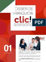 Dossier Franquicia