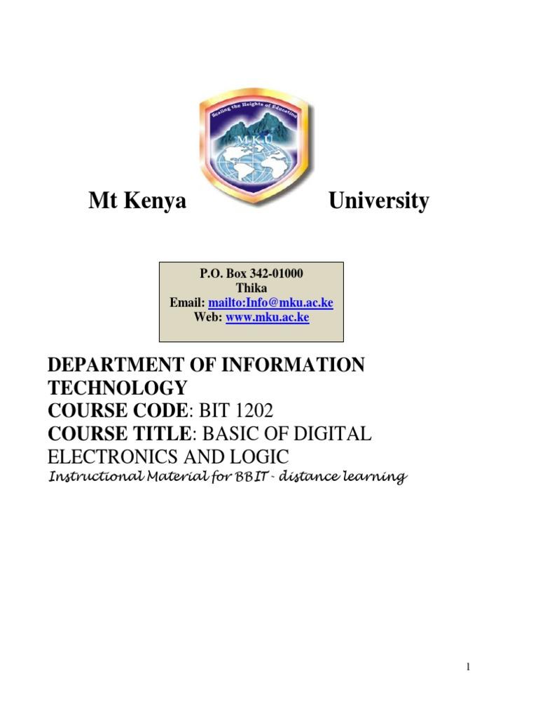Digital Electronics And Optics Binary Coded Decimal Logic Family Integrated Circuit Gates Below Label The Maxterm Diagram
