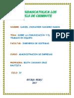 Investigación Formativa III Unidad_ADMINISTRACION de EMPRESAS