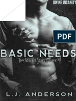1. Basic Needs