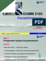 OUMM2103-Bab1